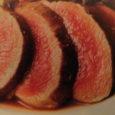 Tweet  Pour 4 personnes Cuissonbasse température : 45 min env. Température à cœur: 55 °C = cuisson «rosé» Ingrédients Filets d'agneau(env. 200g/pièce): 4 Huile ou beurre à rôtir: 2 […]