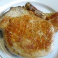 Tweet Pour 4 personnes Cuissonbasse température : 50 min environ Température à cœur: 60°C Ingrédients Côtelettes de veau (env. 200 g/pièce): 4 Huile ou beurre à rôtir: 2 cuillerées à […]