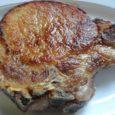 Tweet Pour 4 personnes Cuissonbasse température : 1 h 45 min environ 60°C à cœur Ingrédients Côtelettes de veau (env. 450 g/pièce): 2 Huile ou beurre à rôtir: 2 cuillerées […]