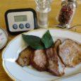 Tweet Pour 4 personnes Cuissonbasse température : 40 min environ Température à cœur: 60°C Ingrédients Escalopes de veau : 800 g Huile ou beurre à rôtir: 2 cuillerées à soupe […]