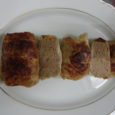Tweet Pour 4 personnes Cuissonbasse température : 45 min env. Températureà cœur: 68°C Ingrédients Paupiettes de boeuf (env. 150 g/pièce): 4 Huile ou beurre à rôtir: 2 cuillerées à soupe […]