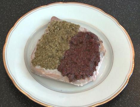 Tapenade cuisson basse temp rature - Cuisine basse temperature philippe baratte ...