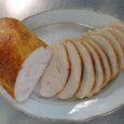 Tweet       Le filet de dinde, produit «bon marché» devient un plat exceptionnel grâce à la cuisson basse température Pour 8 à 10 personnes Cuissonbasse […]