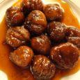 Tweet         Une délicieuse recette présentée par Jimmy de Québec!… Un régal de garniture sucrée/salée. Pour 4 personnes Préparation: 20 minutes Ingrédients Sirop […]