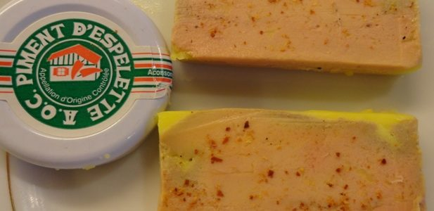 Tweet          La terrine de foie gras devient INRATABLE et FACILE… avec quasiment aucune de perte de gras à la cuisson! Pour […]