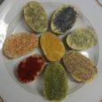 Tweet           Alexandra de Malaga nous offre cetterecette de pommes de terre originales et vites réalisées. Merci Alexandra! Pour 4 personnes […]