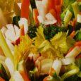 Tweet         Achat: – Préférez des légumes frais – De saison – Très frais car dès leur arrachage, ils perdent rapidement de leurs […]