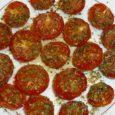 Tweet Délicieuses petites tomates à déguster à l'apéritif ou en garniture. Les intérêts d'une garniture à réaliser en même temps qu'une cuisson à basse température sont multiples optimiser au maximum […]