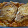 Tweet        Une façon originale de manger la rhubarbe: En garniture! Un plat original, facile à faire et délicieux. Pour 4 personnes Préparation: 20 […]