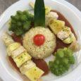 Tweet Un riz délicat qui accompagnera tous les poissons et plats exotiques. Dansla rubrique «Phil' en cuisine»,je vous offre en bonus les recettes que je réaliseavec les participants de mon […]