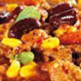 Tweet  Le plat rêvé pour les grandes tablées… Mijoté doucement au four, il est parfumé, délicieux et facile à faire!  Pour 6 personnes Trempage des haricots secs: 12 […]