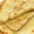 Tweet Cette recette est issue de mon livre de cuisine «Cuisine Normande» paru en 2008 aux éditions Edisud. Pour env. 1 litre de pâte Environ 15 crêpes Préparation: 15 min […]