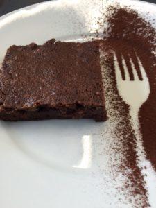 Photo brownies