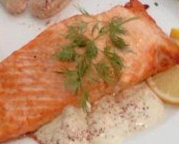 Cuisson sous vide recette saumon