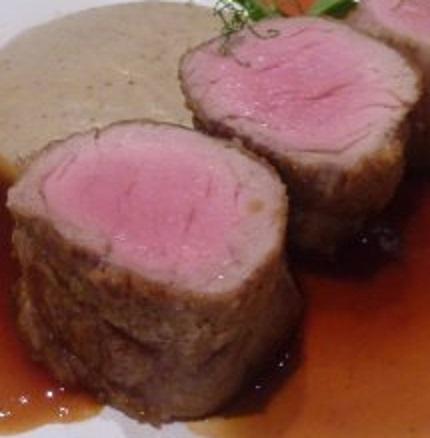 Filet Mignon De Porc Cuisson Sous Vide